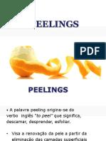 Peelings