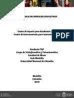 Cisco Brochure ITC