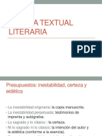 CRITICA TEXTUAL LITERARIA- clase 4.pptx