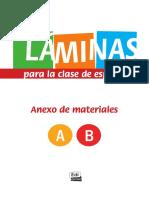 Laminas Para Clase a y b