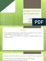 ggn keratinisasi & genodermatosis.pptx