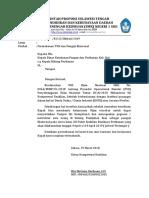 Surat Permohonan Penguji Uji Kompetensi