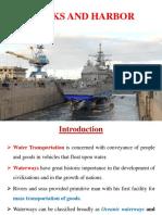 Docks Harbour