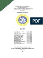Dischare Planning Post Bedah H