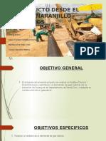 Campo Naranjillo-guarayos Presentacion