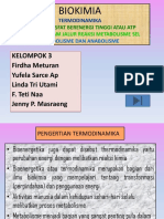 BIOKIMIA KELOMPOK 3