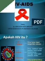Presentasi Hiv Aids Baru