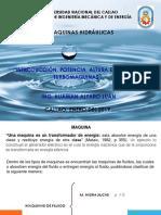 1. Introducción, Potencia, Altura Efectiva en Turbomaquinas.pdf