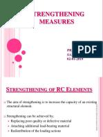 Strenghtening Measures Sm
