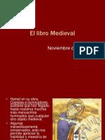 El Libro Medieval 2015