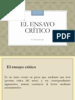 Presentación ensayo crítico (1)
