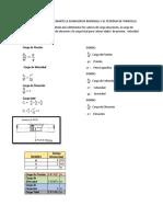 Proyecto de Análisis Mediante La Euanción de Bernoulli y El Teorema de Torricelli