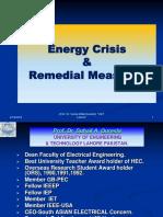 30.01.2019 EnergyCrisis QUETTA