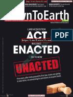 DOWN TO EARTH-DECEMBER 16-31,2018 [www.Estore33.com].pdf
