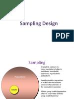 Lecture for sampling Design.pptx