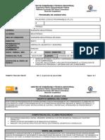 PPO - CONTROLADORES LOGICOS PROGRAMABLES (PLC´S)