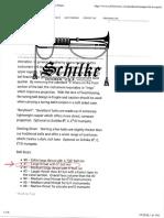 Schilke X4 Bell Dimensions 5.9.18