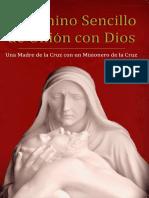 EL CAMINO SENCILLO DE UNIÓN CON DIOS.pdf