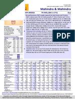 2018 aug M&M report