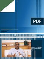 Future Retail Limited Investor Presentation FY 2017