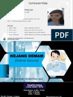 PKB Kejang Demam Dr. Yuni SpA