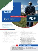 1714-PZAH-Direktor Sektora Za HSE