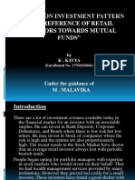 Mutual funds Chapter 1 Ppt