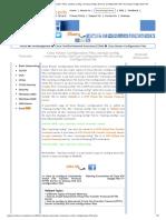 Cisco Router Configuration Files, Startup-config, Running-config, Start-up Configuration File, Running Configuration File