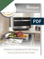 ricette forno jet chef.pdf