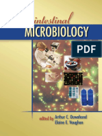 Gastrointestinal Microbiology - A. Ouwehand, E. Vaughan (Taylor and Francis, 2006) WW.pdf