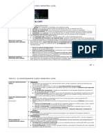 [0] Tema 12.1 - El Condicionamiento Clásico Parámetros Y Leyes (Apuntes Examenes Psicologia Uned Esquemas Resumen).doc