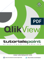 Working With QlikView