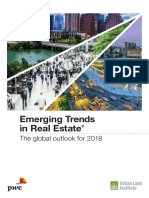 Pwc Etre Global Outlook 2018