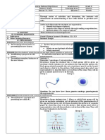 Role of Meiosis in Gametogenesis