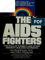 The AIDS Fighters - Brighthope, Ian; Fitzgerald, Peter