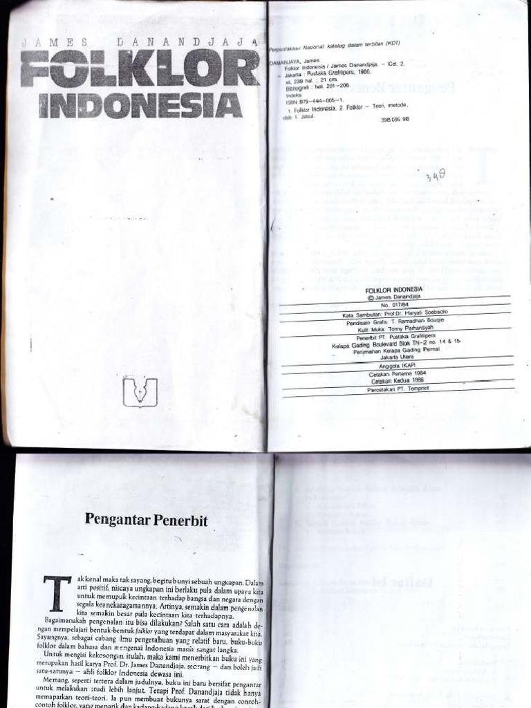 folklor indonesia pdf
