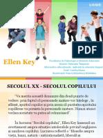 Ellen Key - Secolul Copilului