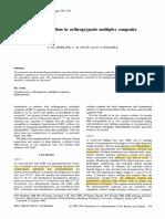 Anaesthesiology 1991 - Hypermetabolism in Arthrogryposis Multiplex Congenita