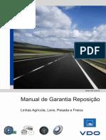 Manual Garantia Reposicao Ate Vdo 2016 06-12-16