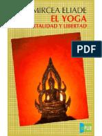 El Yoga. Inmortalidad y libertad - Mircea Eliade.pdf
