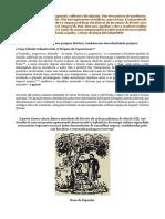 A PAULICEIA HISTÓRICA E GENEALÓGICA