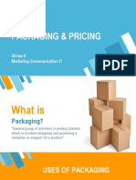 [PDF] Markom Pricing Packaging_Group 6_(1)