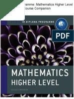 PDF Print IB Diploma Programme_ Mathematics Higher Level Course Companion.pdf