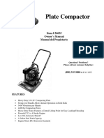 plate compactor manual.pdf