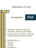 22613350-Purification-Water-large-Scale.ppt