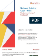 Code NBC Fire Safety by Consultivo
