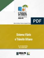 Sistema Viário e Trânsito Urbano PARANÁ