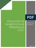 Busqueda Con Indireccion (Modelo de Comportamiento) v 1.0_0