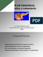 5 t.pancreas Diagn-tto