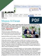 Mission Al-Faran by Maqbool Sahil Kashmir Life Sgr